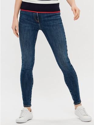 M&Co Super soft skinny jeans