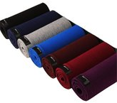 Innersy Men's Cotton Modal Colorful Stretchy Breathable 7 Pack Trunks Boxer Brief 4 L