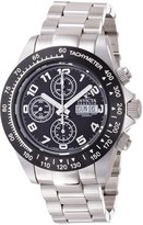 Invicta Reserve Men's Speedway Swiss Automatic Valjoux 7750 Stainless Steel Bracelet Watch