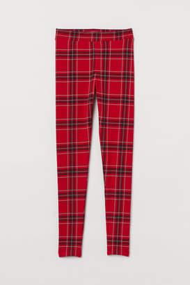 H&M Leggings - Red