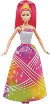Barbie Dreamtopia Rainbow Cove Light Show Princess
