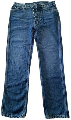 J. Lindeberg Blue Denim - Jeans Jeans for Women