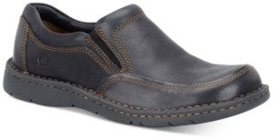 Børn Men's Luis Moc-Toe Slip-On Loafers Men's Shoes