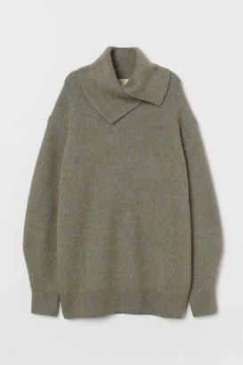 H&M Wool-blend jumper