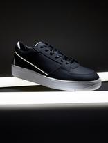 Etq Amsterdam x oki-ni Negative Reflective Polarity Sneakers