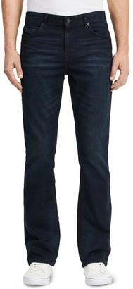 Calvin Klein Men's 30 Inch Inseam Modern Boot Cut Jean