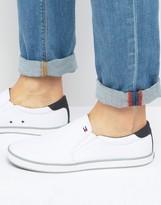 Tommy Hilfiger Harlow Slip On Sneakers