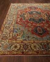 Horchow Exquisite Rugs Gracelyn Rug, 10' x 14'