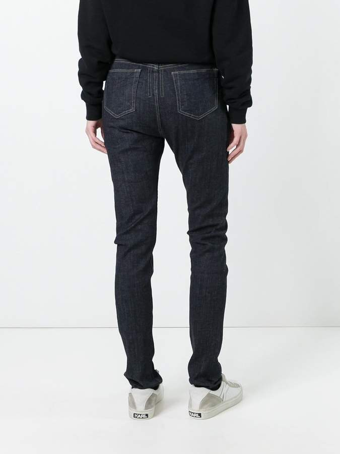 Rick Owens 'SUNW' jeans
