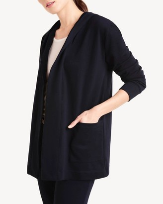 Splendid Eco Hooded Cardigan