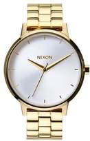 Nixon Women's 'The Kensington' Bracelet Watch, 37Mm