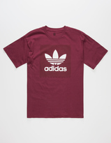 adidas Tonal Blackbird Mens T-Shirt