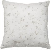 Lauren Conrad Beaded Flower Throw Pillow