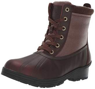 Kodiak Women's Iscenty Arctic Grip Ankle Boot