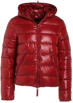Duvetica Dionisio Down Jacket Rosso Gran