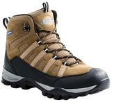 Dickies Men's Escape Genuine Suede Hiker Boots - Brown