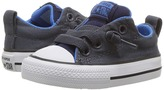 Converse Chuck Taylor All Star Street Slip Boy's Shoes