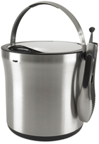 OXO SteeL Ice Bucket and Tongs Set (2 PC)