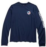 Vineyard Vines Boy's Performance Patriot Dot T-Shirt