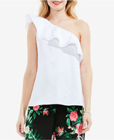 Vince Camuto One-Shoulder Top