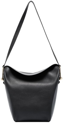 Lemaire Medium Foldover Shoulder Bag