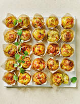 Marks and Spencer Cheese & Onion Mini Muffins (24 Pieces)