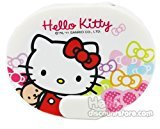 Hello Kitty Sanrio Portable Mirror with Comb Set (BOW)
