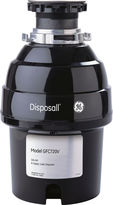 GE 3/4 HP Continuous-Feed Garbage Disposer - Non-Corded - GFC720V