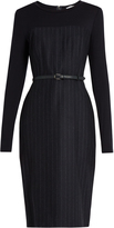 Max Mara Chiffon dress