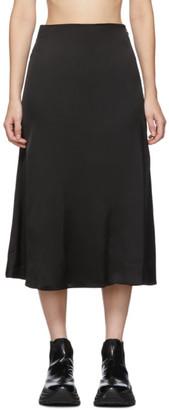 GAUGE81 Black Milan Skirt