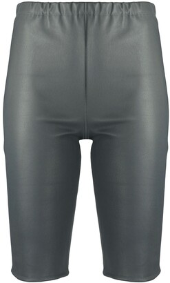David Koma Knee-Length Shorts