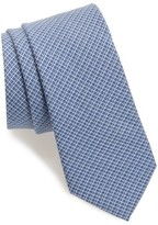 Nordstrom Men's Geometric Silk Blend Tie
