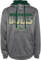 Finish Line Men's Knights Apparel South Florida Bulls College Pullover Hoodie