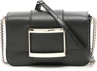 Roger Vivier Tres Vivier Micro Bag