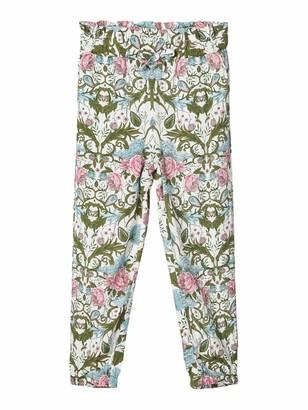 Name It Girls' NMFFAUSTINA Pant Slacks