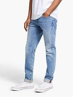 Scotch & Soda Skim Slim Fit Jeans, The Still Life