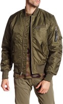 Members Only Authentic Military Bomber