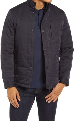 Ted Baker Humber Slim Fit Jacket