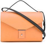 Pb 0110 foldover shoulder bag