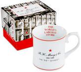 Macy's Vintage Boxed Mug, Created for