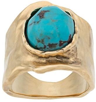 Goossens Byzance ring