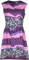 Peter Pilotto Short dresses - Item 34766335