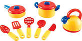 Learning Resources Cooking Set