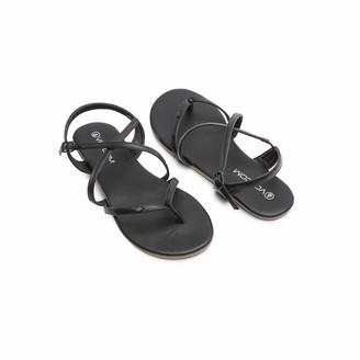 Volcom Women's Strapped in Sandal