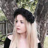 BloombyEllen Black Headband
