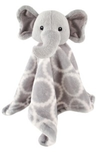 Hudson Baby Security Blanket