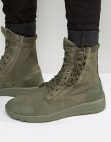 G-star Cargo High Trainers