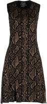 Fausto Puglisi Knee-length dresses - Item 34734366