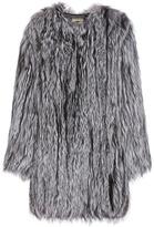 The Row Tasos Fur Coat