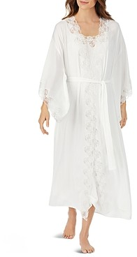 Eileen West Satin Ballet Robe